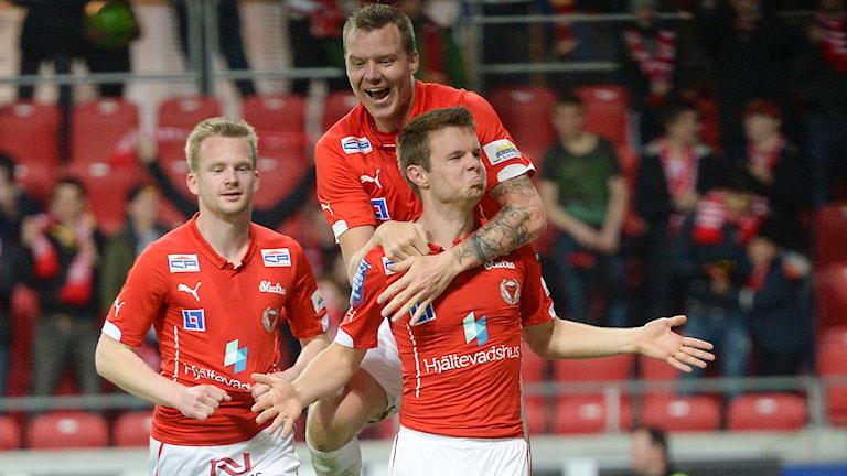 Måns Söderqvist. Foto: Patric Söderström/TT