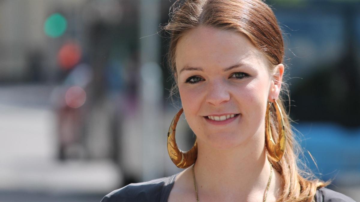 Dejta kvinnor i Borgholm Sk bland tusentals kvinnor i