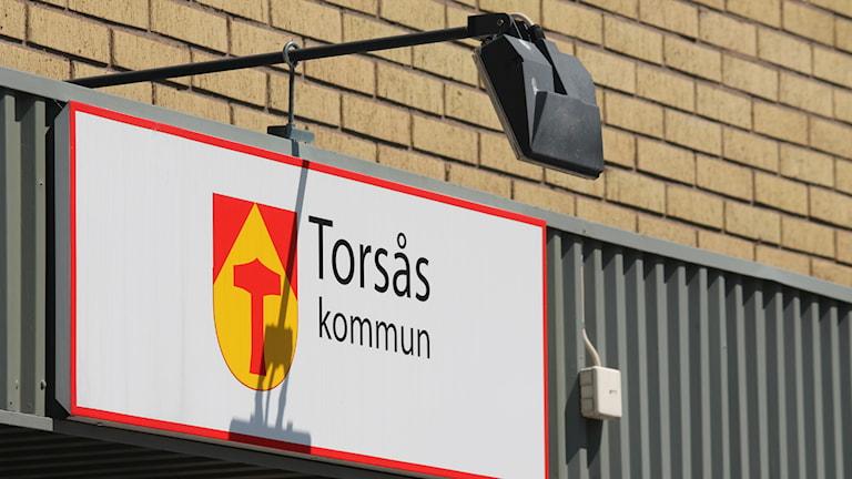 Torsås kommun. Foto: Nick Näslund/Sveriges Radio