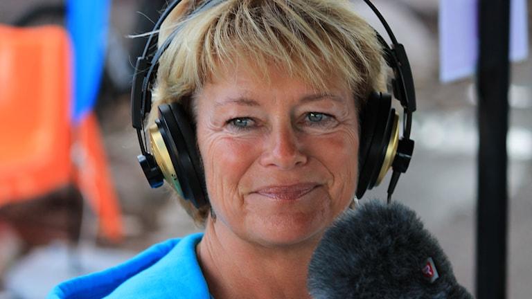 Lena Adelsohn Liljeroth.