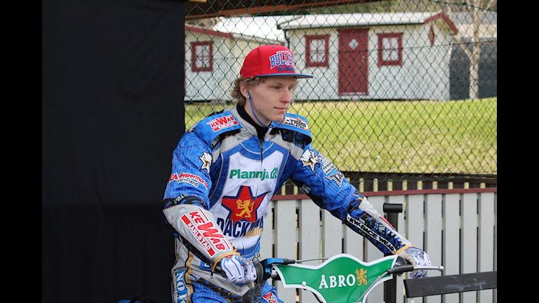 Victor Palovaara