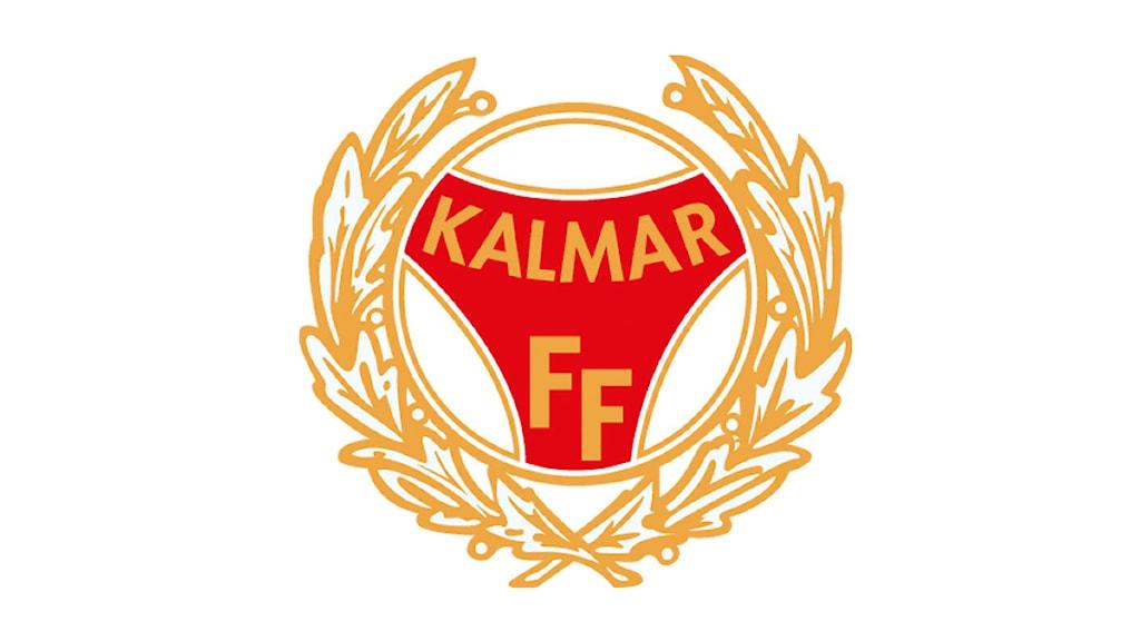Kalmar FF klubbmärke