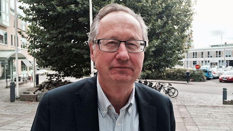 Ulf Nilsson, S.