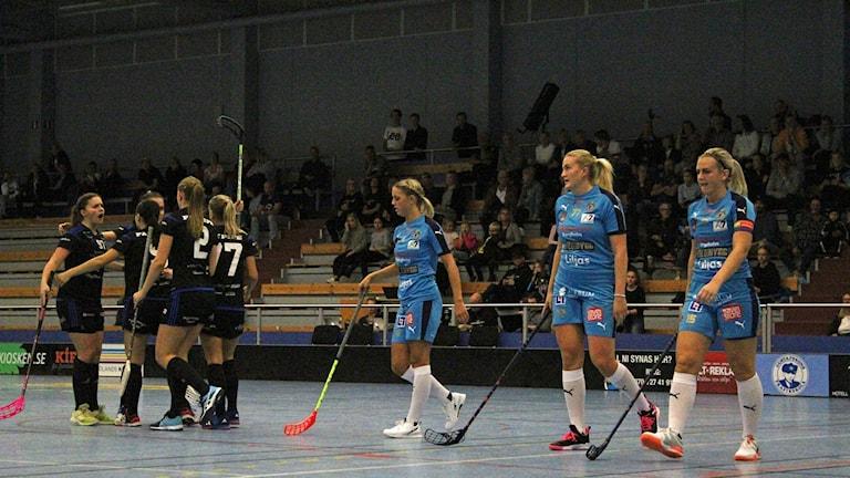 Förlust i hemmapremiären för FBC Kalmarsund.