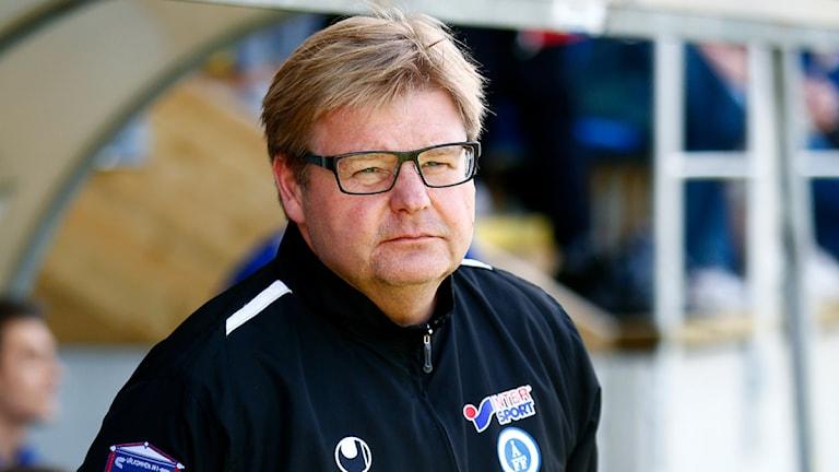 Peter Swärdh. Foto: Stefan Jerrevång/TT