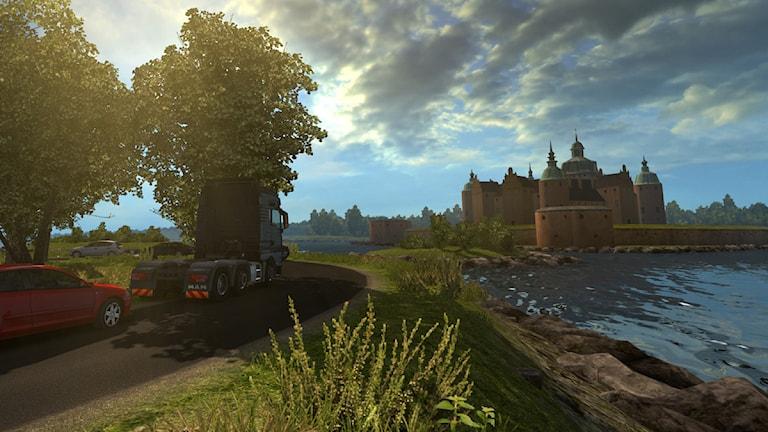 Euro Truck Simulator 2. Foto: SCS Software