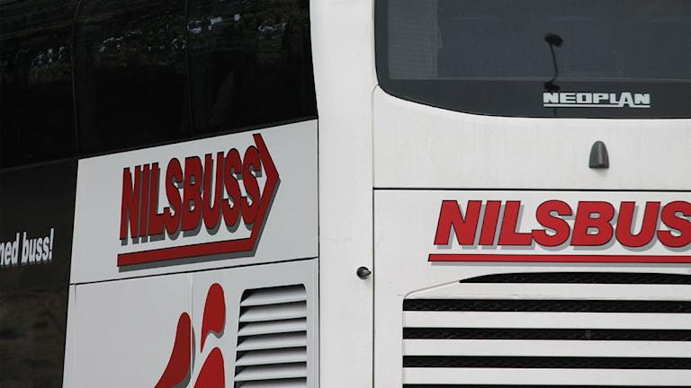 Nilsbuss.