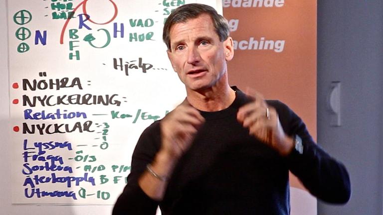 Kjell Enhager. Foto: enhager.com