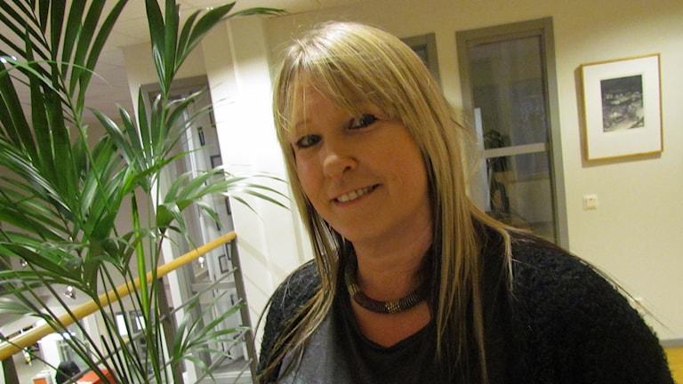 Diana Idensjö-Hagel.