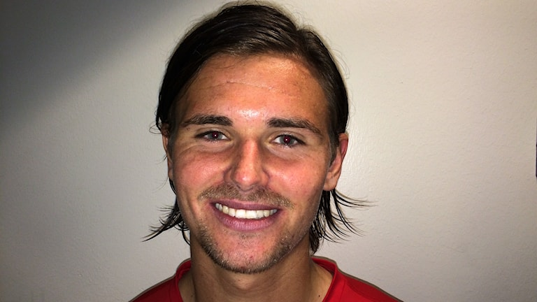 Marcus Antonsson, Kalmar FF