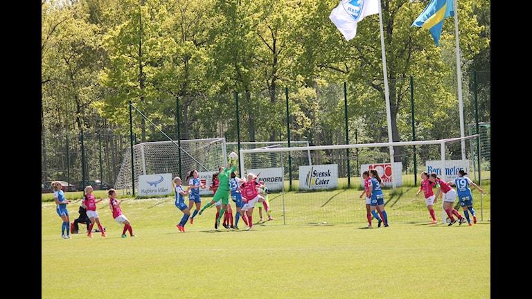 IFK Kalmar mot Jitex