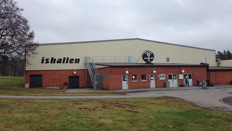 Vimmerby ishall