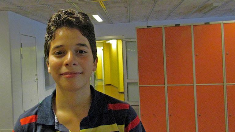 Shadi Hejar
