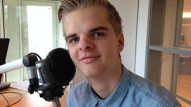 Gustaf Råberg