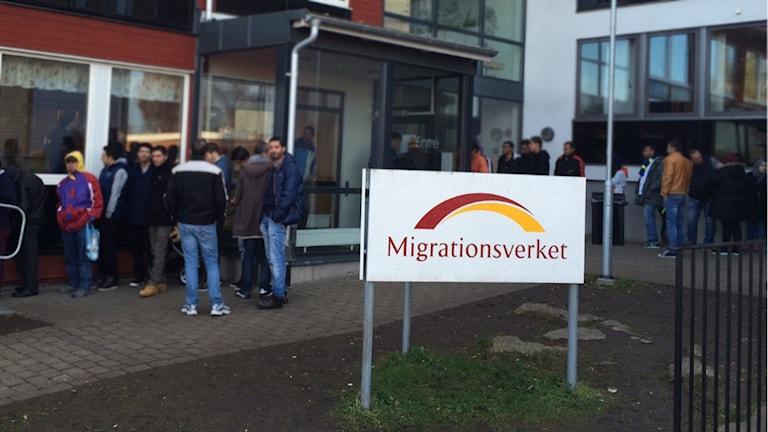 Photo: Peter Bressler/Sveriges Radio