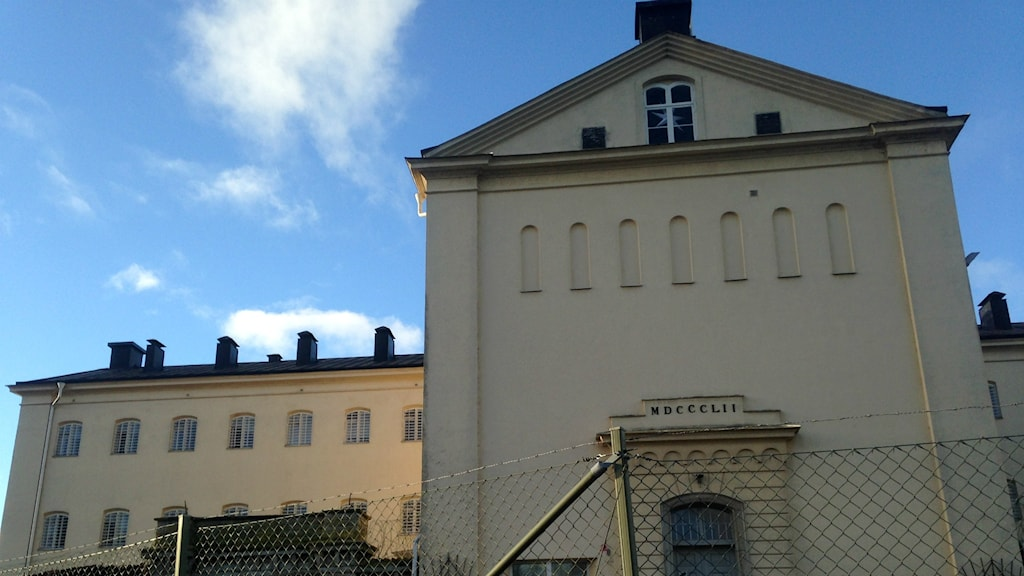 Fängelset i Kalmar