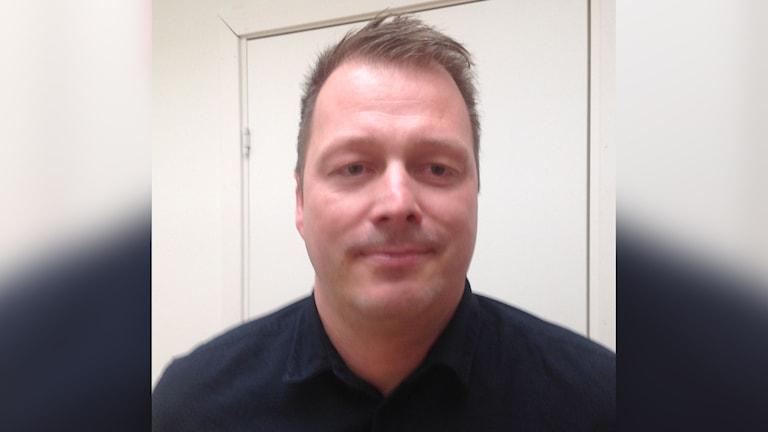 Roger Jönsson.
