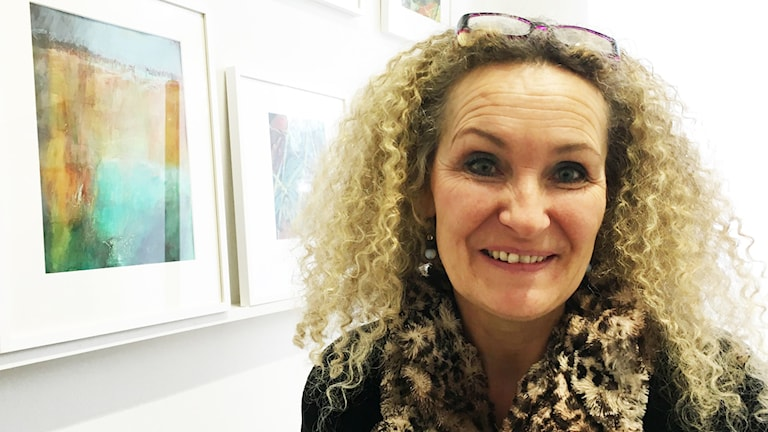 Ann-Karin Myklebostad
