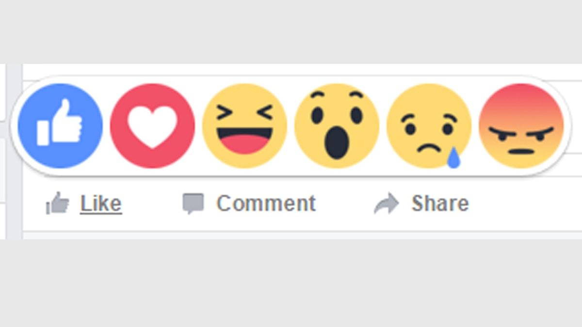 Facebooks gilla-alternativ.