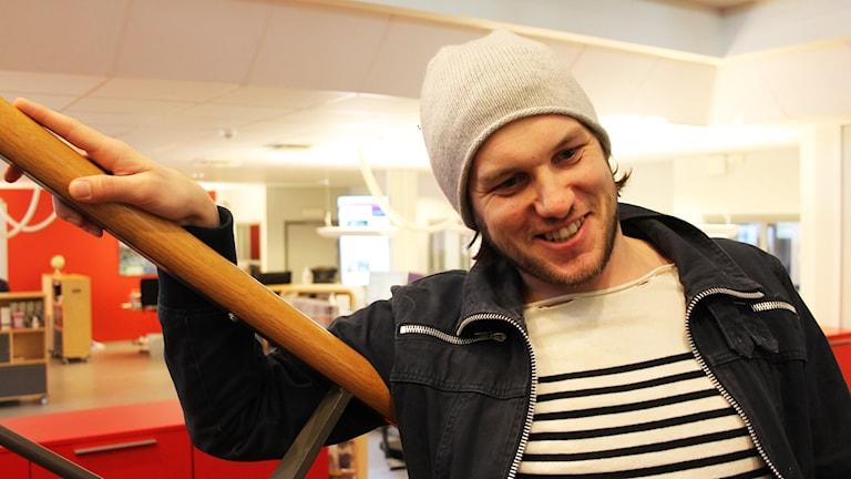 Rasmus Arvidsson