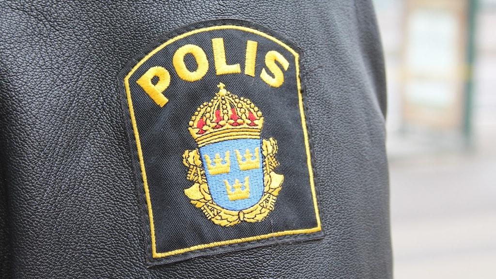 Polisemblem