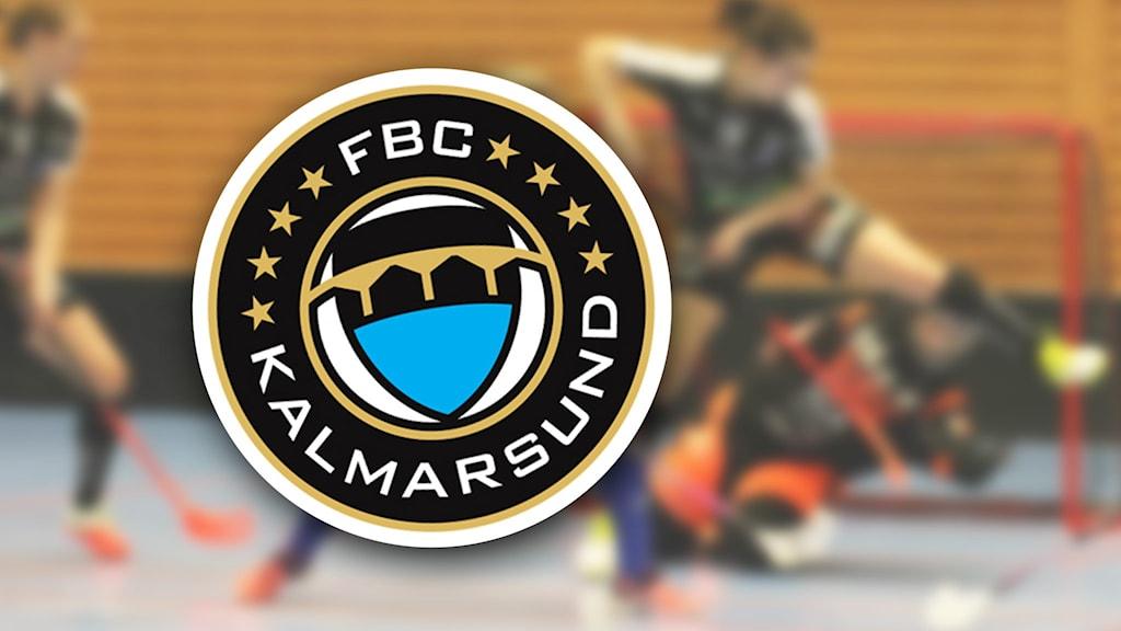 FBC Kalmarsunds logotyp