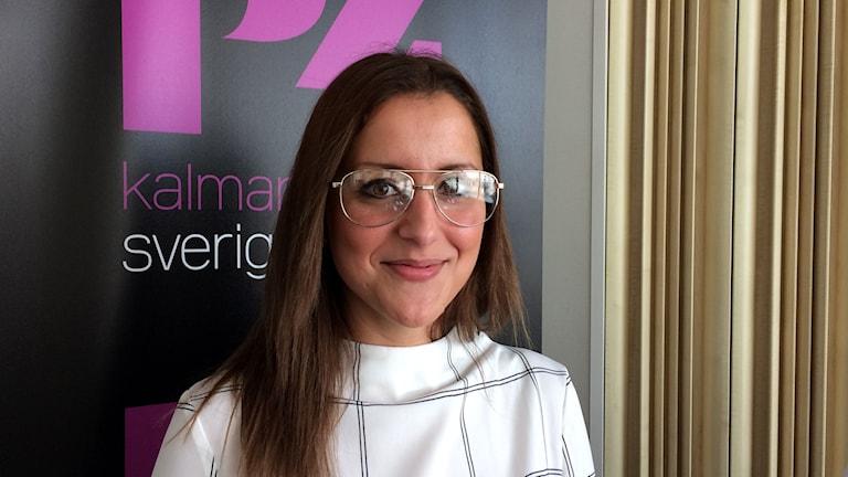 Renata Fejzulovic, Unga romer i Oskarshamn