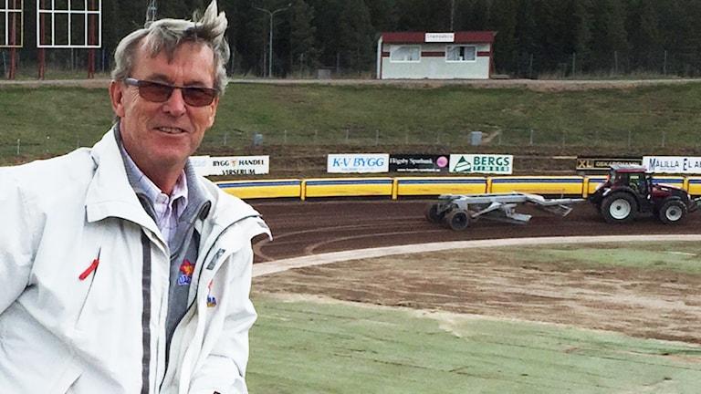Tomas Karlsson.