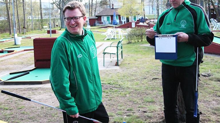 Joahn Hermansson Kalmar MGK