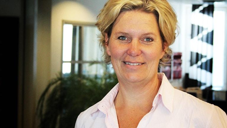 Malin Almqvist