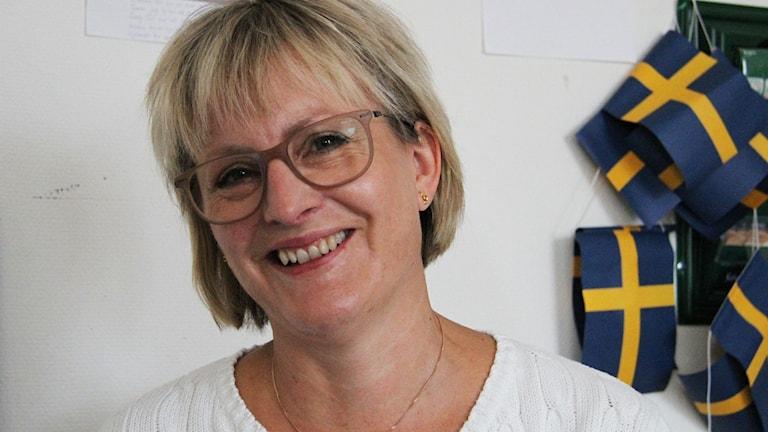 Christina Thorstensson