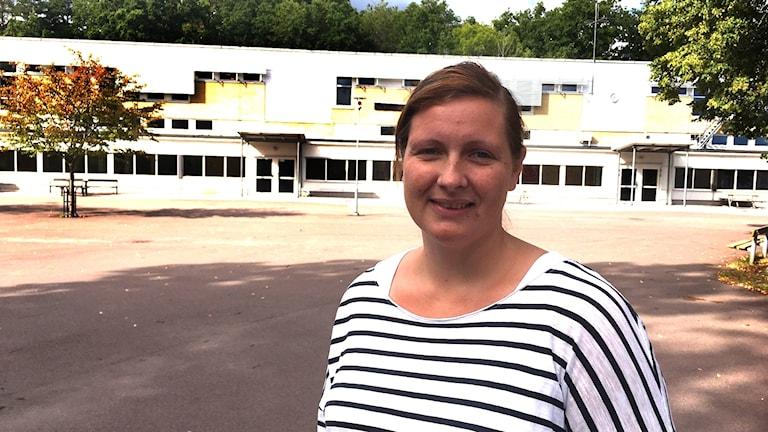 Sara Einarsson