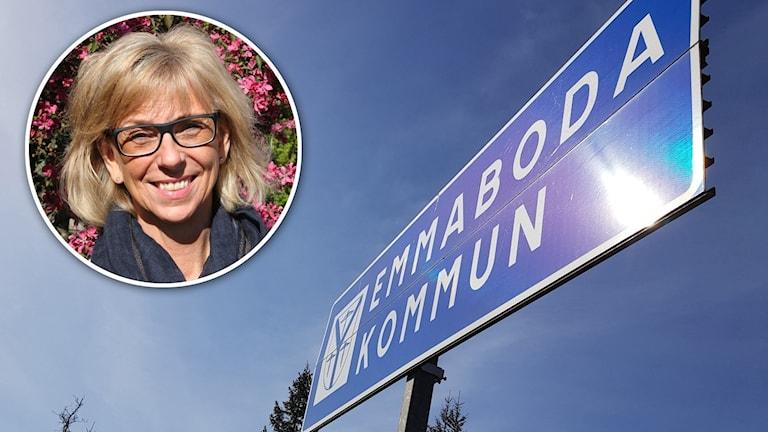 Emmaboda, Anette Strömblad