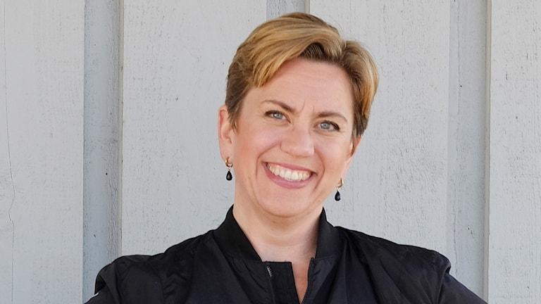 Maria Mattsson Mähl.