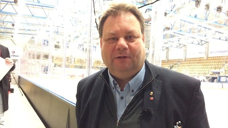 Peter Wretlund