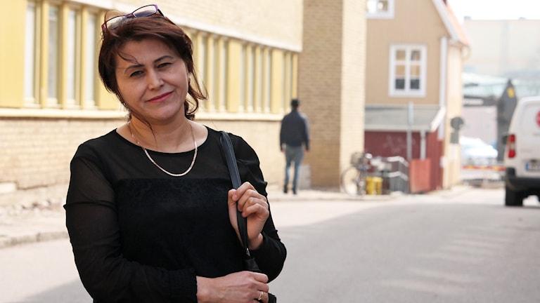 Zulfiya Halilovna