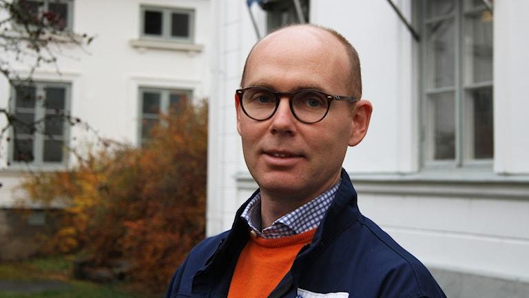 Ulrik Thelin