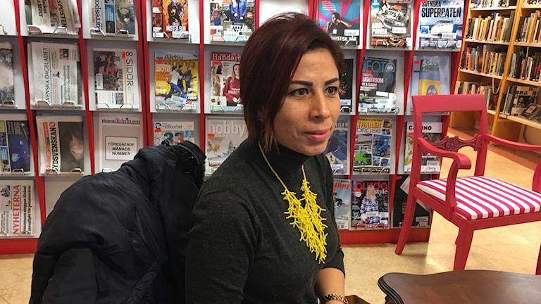 Reem Al Haddad