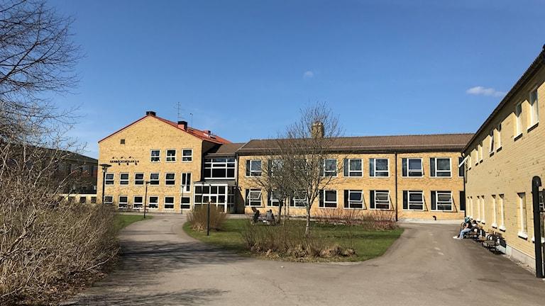 Bjurbäcksskolan Emmaboda