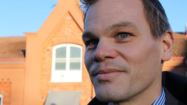 Andreas Erlandsson