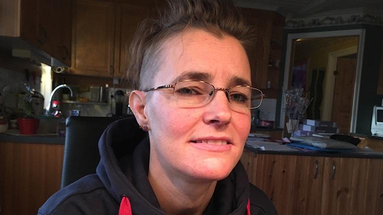Camilla Ström