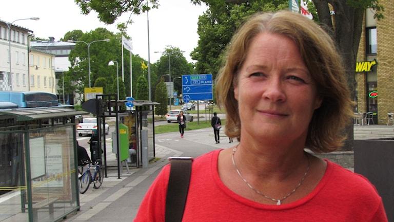 Helena Nilsson.