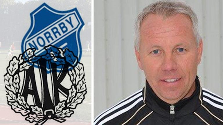 Norrby OAIK - Henrik Larsson.