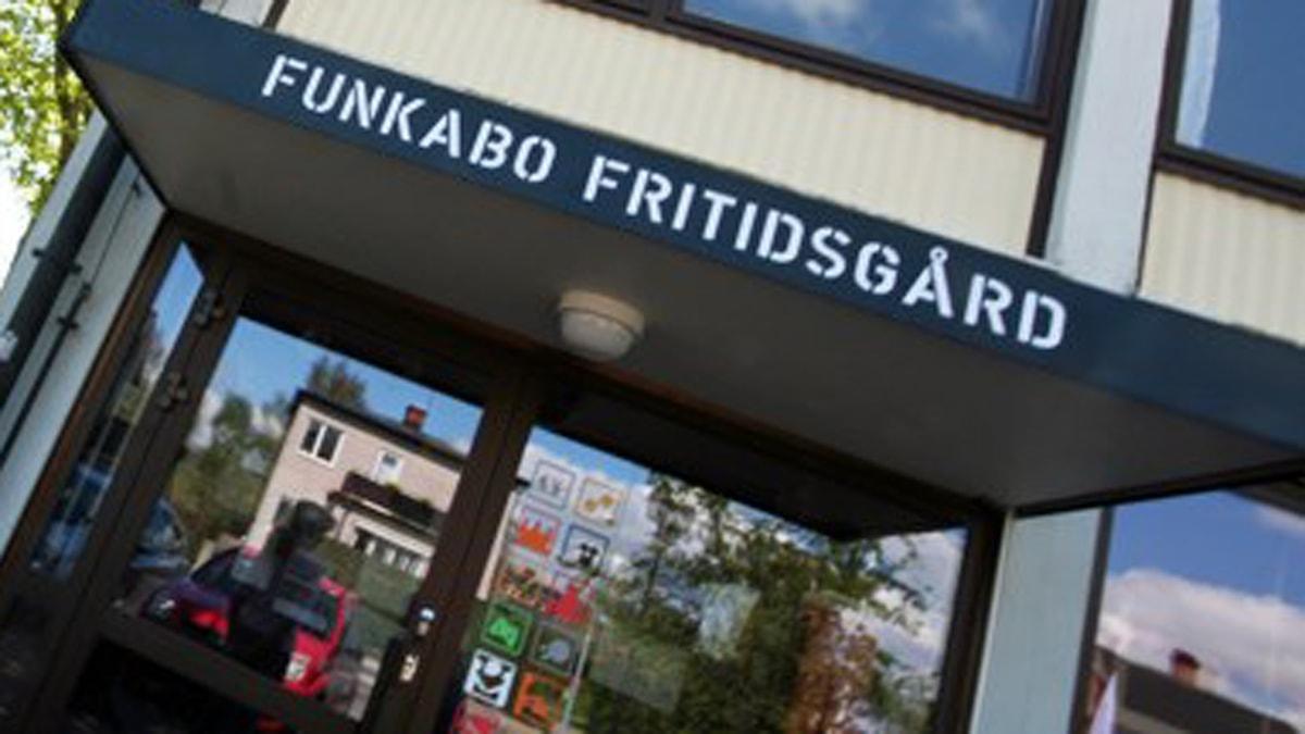 Funkabo fritidsgård