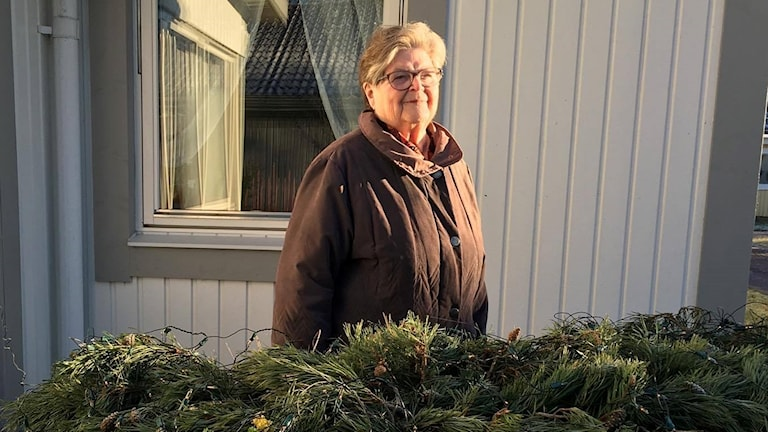 Ulla Wilhelmsson
