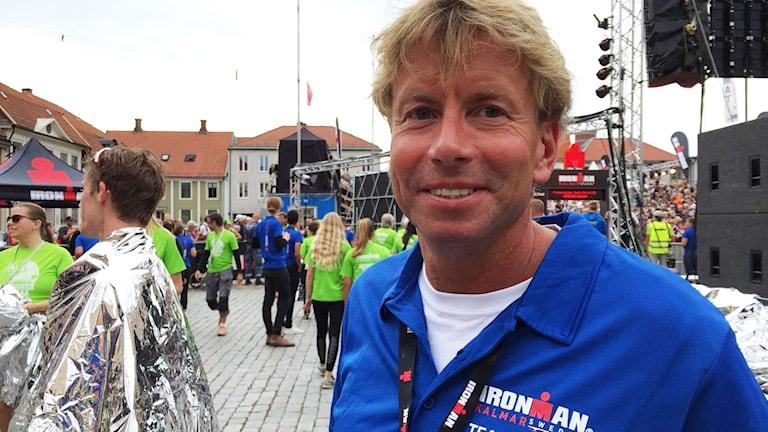 Tomas Gustavsson.