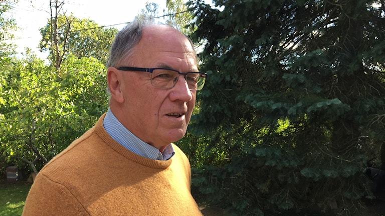 Kent Ingvarsson (m) Mörbylånga kommun