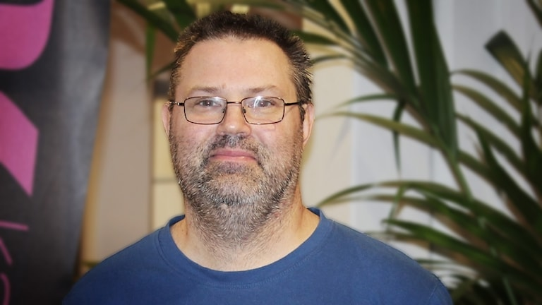 Stefan Svallhed