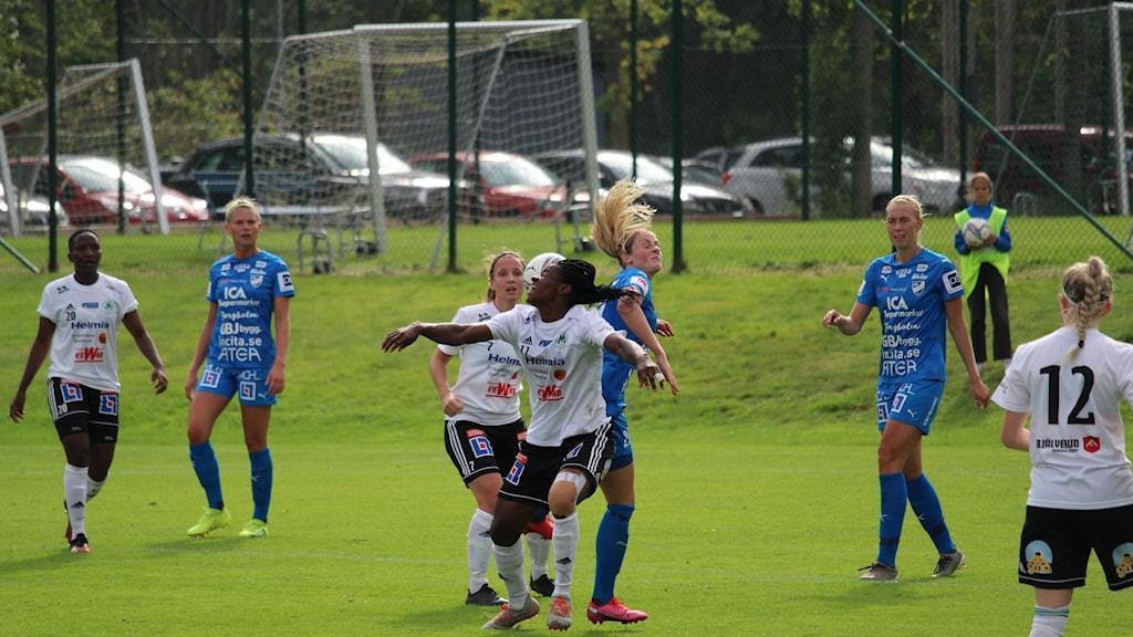 IFK Kalmar - Mallbacken 20200912