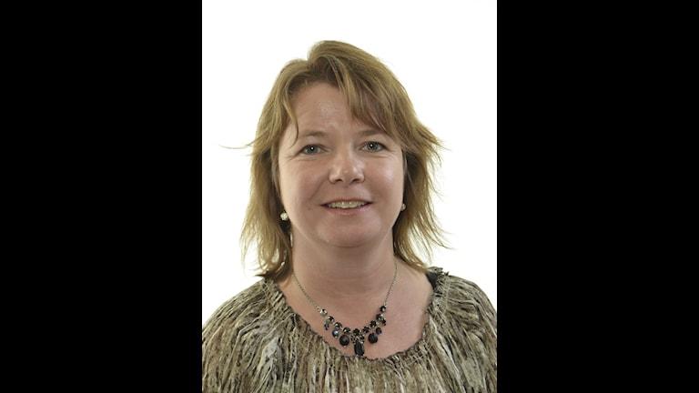 Christina Östberg (SD)